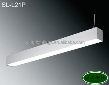 Ce Standard Aluminum Double Light Ing Commercial Thorn Fluorescent Ings Led Lighting