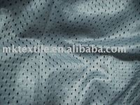 Waterproof ripstop nylon fabric