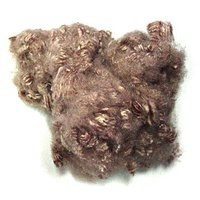 Brown Hollow Polyester Staple Fiber