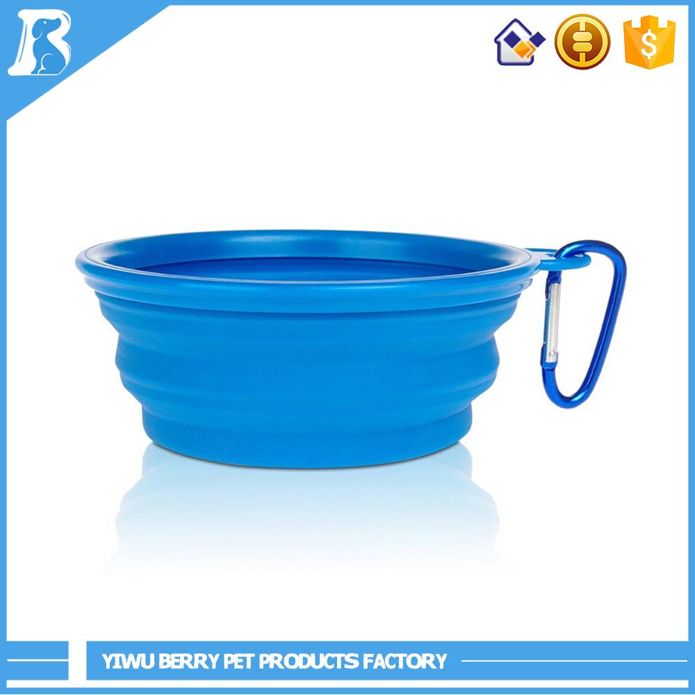 Blue Dog Food Purple Bag