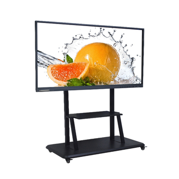 90 Inch Smart Board Whiteboard Draagbare Interactieve Whiteboard Systeem