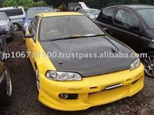 Used HONDA CIVIC SIR2 car