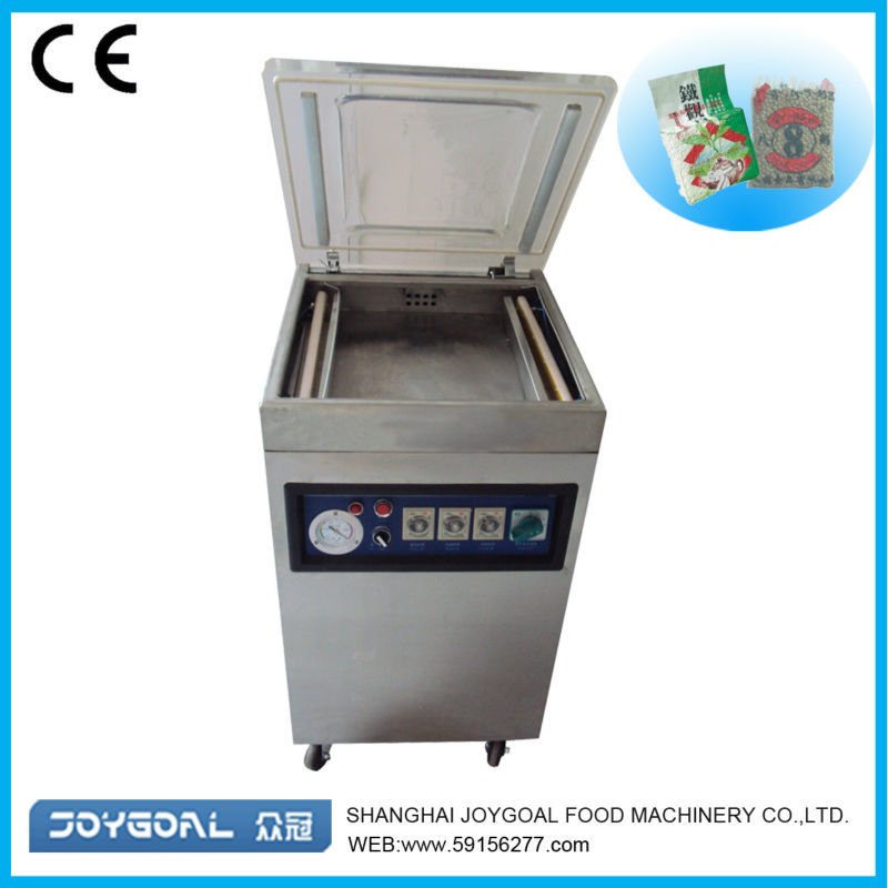Hot Sell Preferred Vacuum Packaging Machine