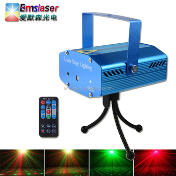 multifunction laser christmas lights mini dj stage lights cheap price ce rohs - Multifunction Christmas Lights