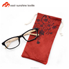 Favorites Compare printing microfiber glasses lens cleaning cloth pouch, glasses bags