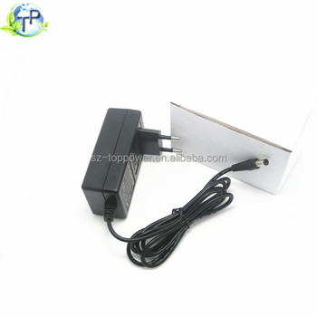 Plug In Ac Dc Adapter 12v Dc 2a Power Adapter Tpw-1202000