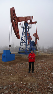 CYJ serie crank balance oil pumping unit used in Russia and Kazakhstan