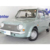 Last Century Green Used Classic Hatchback Car From Japan