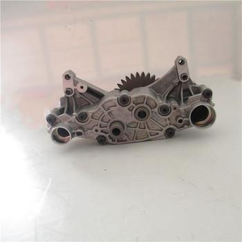 Volvo Penta Parts 20824906 Oil Pump For Excavator Engine Parts - Buy Oil Pump,Volvo Penta Parts ...
