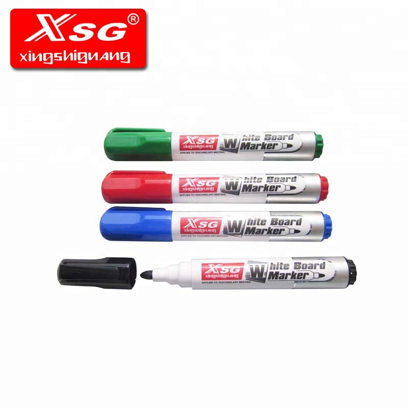 High Quality Dry-erase Marker Pen with round tip whiteboard marker pen - Yola WhiteBoard | szyola.net