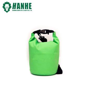 927708540fb5 5L Premium Waterproof Bag Roll Top Dry Bag for Kayaking Boating Canoeing  Fishing Rafting Swimming