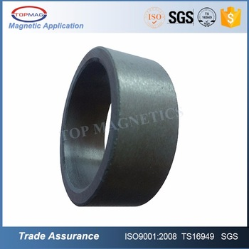 Magnentic Material T10*6*5 ferrite core toroid for toroid inductor