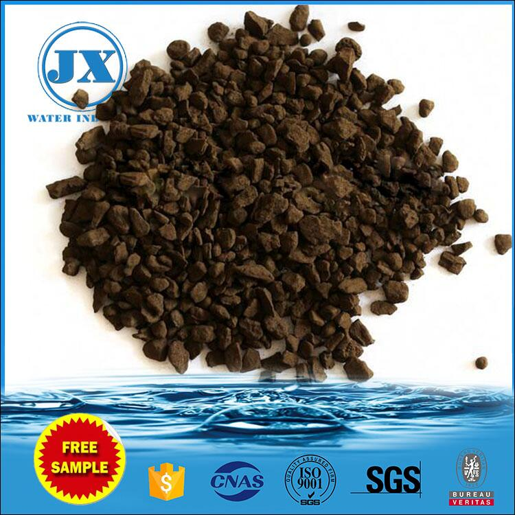 2017 hot sale Effects Of Manganese In Water