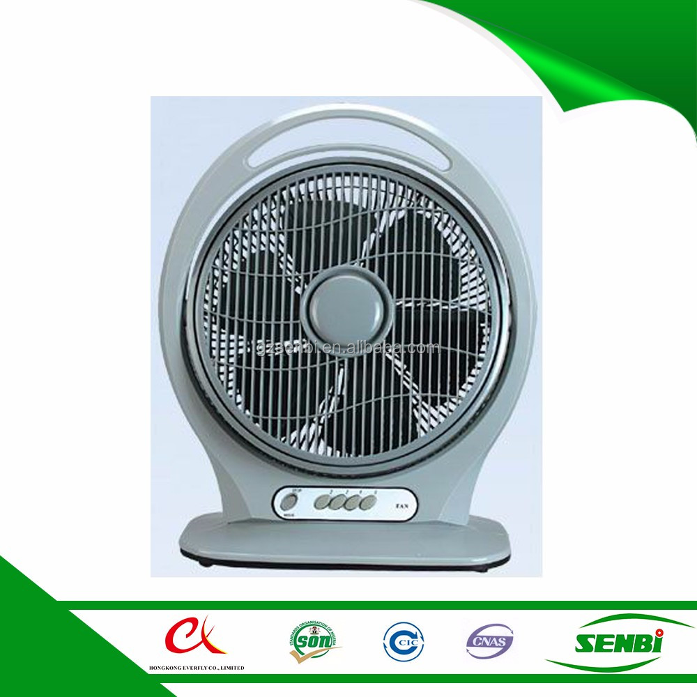 Box Fan Stand : Inch ac motor v safety net plastic grill stand box