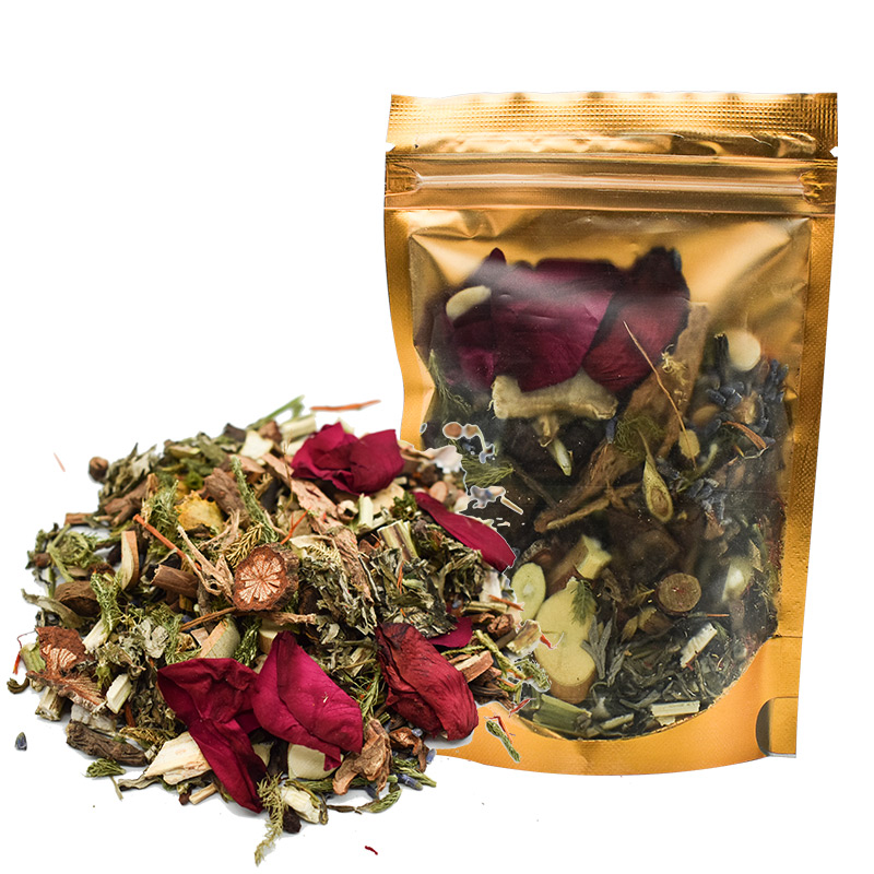 Vagina Steam Tea Yoni Steaming Herbs for Women Vagina Health