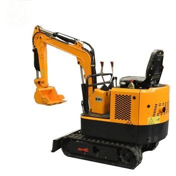Crawler excavator 0.8t mini Construction Machinery Excavator for sale from China