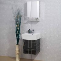 factory direct used bathroom vanities with ceramic top