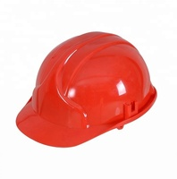 T013 HDPE high intensive custom safety helmet and caps