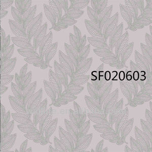 new design wallpaper/flower wall covering/soundproof/3d wall papers/interior living room decorative