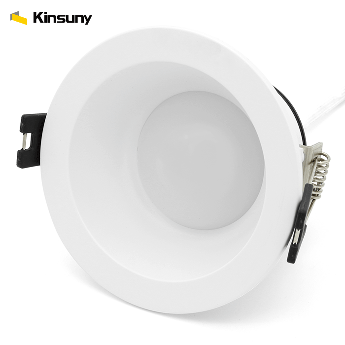 China factory indoor ceiling lamp 7 watt led downlight led down light