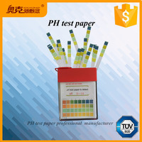 pH test, universe ph test,precision ph test kit