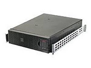 APC Smart-UPS RT - UPS - 4 kW - 5000 VA - SURTD5000RMXLP3U