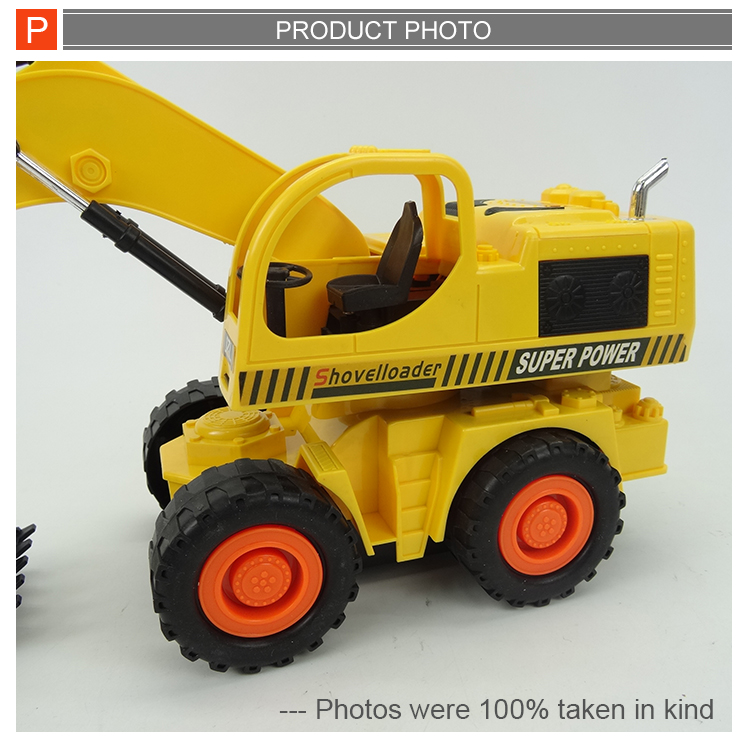 Toy&Hobbies Mini Truck Toy Vehicle Smart Kid RC Car toy for sale