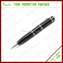 Custom Metal Pen USB Flash Drive, MOQ 100 PCS 0504025 One Year Quality Warranty