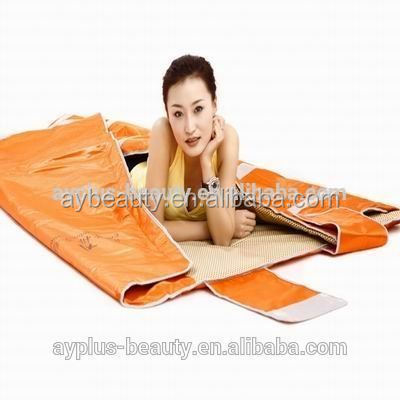 Ayj-a840 thermal slimming blanket
