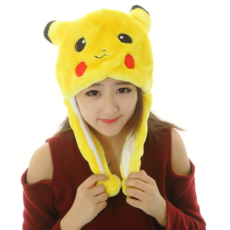 08f47eaaba5 Get Quotations · EW-ML-043 30pcs lot Free Shipping Pokemon Pocket Monster  Pikachu Cute Anime