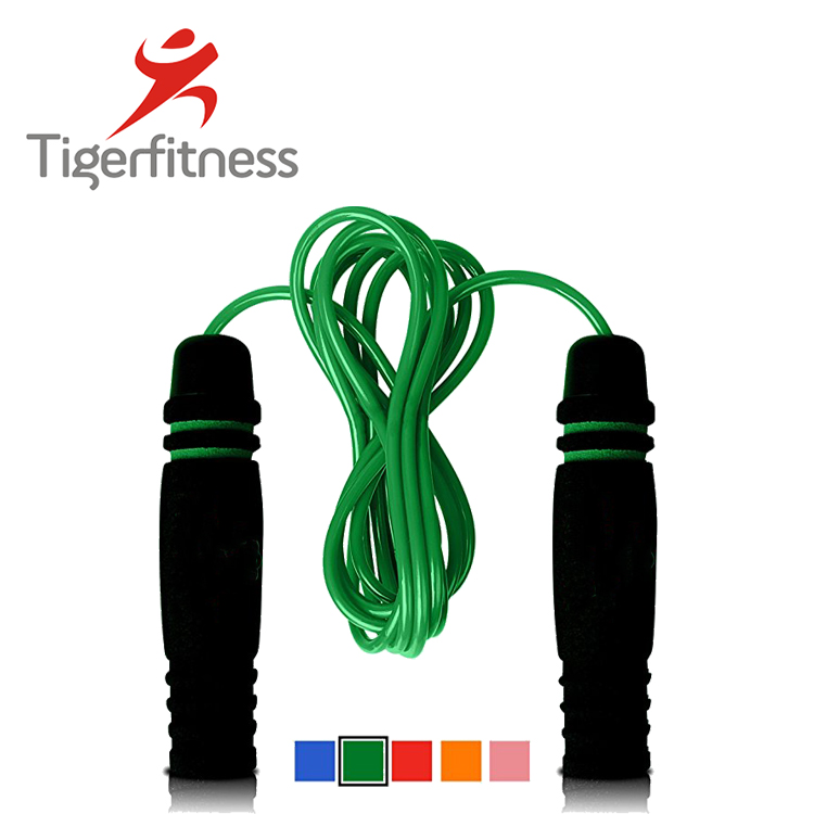 Tiger Fitness jump rope bag