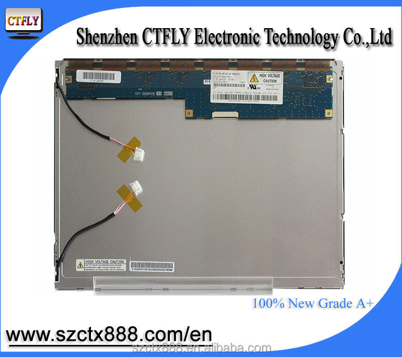 Best price LCD for CPT LCD screen panel 1024x768 XGA