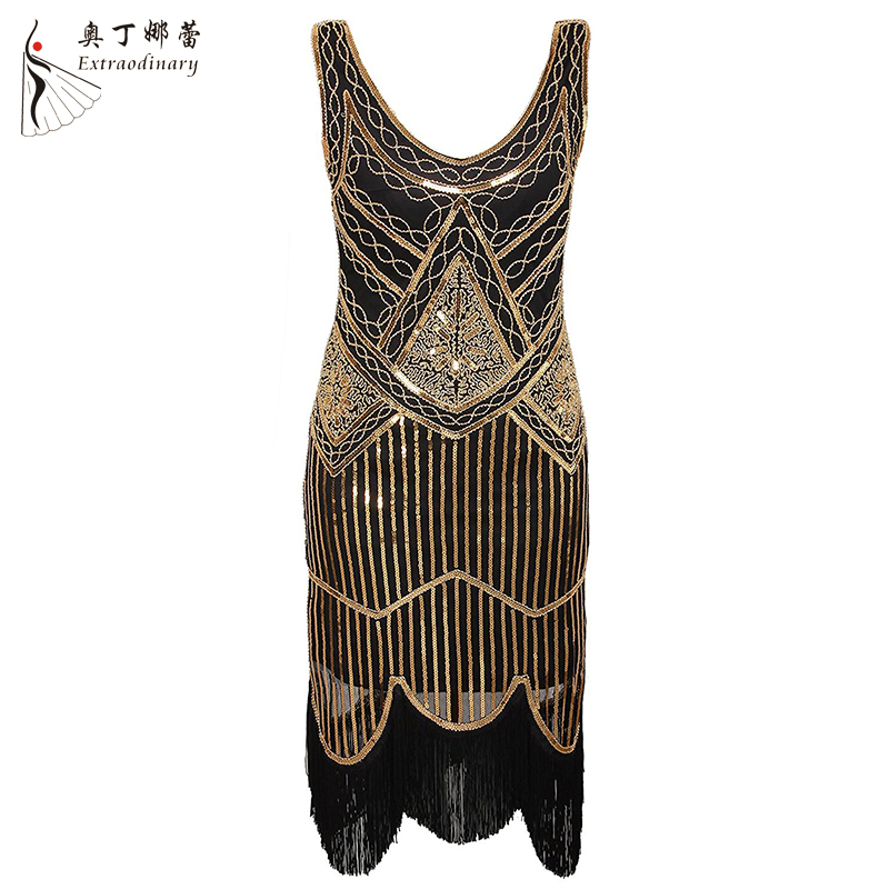 a3c30a16 China Flapper Dresses, China Flapper Dresses Manufacturers and Suppliers on  Alibaba.com