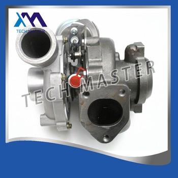 Turbocharger For Bmw 320d E46 Turbo Kit 704361-5006s Turbo