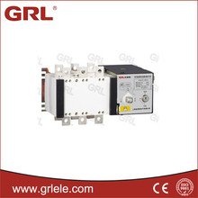 HGLD 125A dual power havells changeover switch