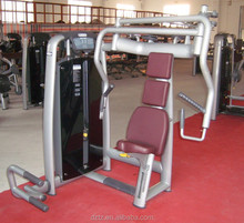 TZ-6005 Sentado chest press/máquina do exercício Comercial