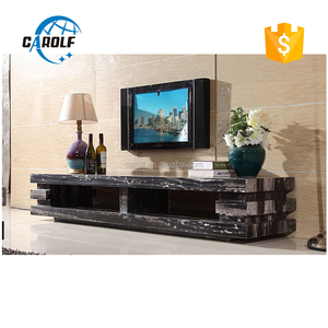 Silver White Dragon travertine marble tv cabinet malaysia