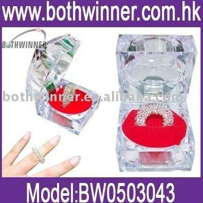 Original Shakti Acupressure Finger Massage Rings