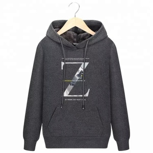Men'S Casual Slim Fit long Sleeve Lightweight Hoodie Pullover