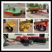 agricultural machinery and equipment supplies