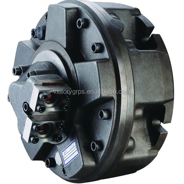 GM9 GM7 GM6 GM5 GM4 GM3 GM2 GM1 GM05 Hydraulic SAI GM Piston Motor