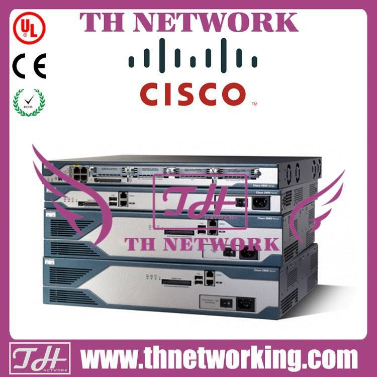Original new Cisco2800 Series Integrated Services Routers WIC-1B-S/T-V3