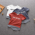 MS75401B Wholesale baby short sleeve summer t-shirts