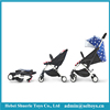 Wholesale 0-3years baby Strollers factory lying down mini Baby trolley