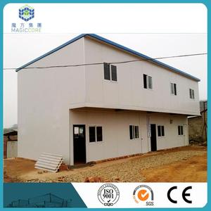 china factory supply 2 bedroom park model homes sales well in Vietnam