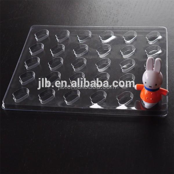 Personalizzato prodotto di plastica vassoio inserto Blister packaging