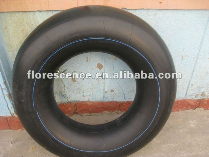car/truck/tractor/otr butyl rubber inner tube 1000R20 1200r20 with high quality and low price