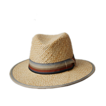 Raffia Straw Hats For Men - Buy Raffia Straw Hats For Men 952697b0770