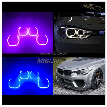 Led Spot Lighting Angel Eyes Halo Auto Light For F30 Halos Product On Alibaba