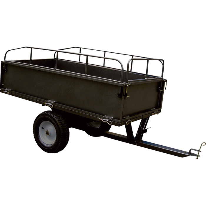 2016 High Quality Landscape open Utility Trailers for Sale